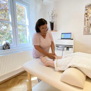 Vitalfeld-Therapie Messung, Homöopathie, Leistungen, Therapie, Behandlungen